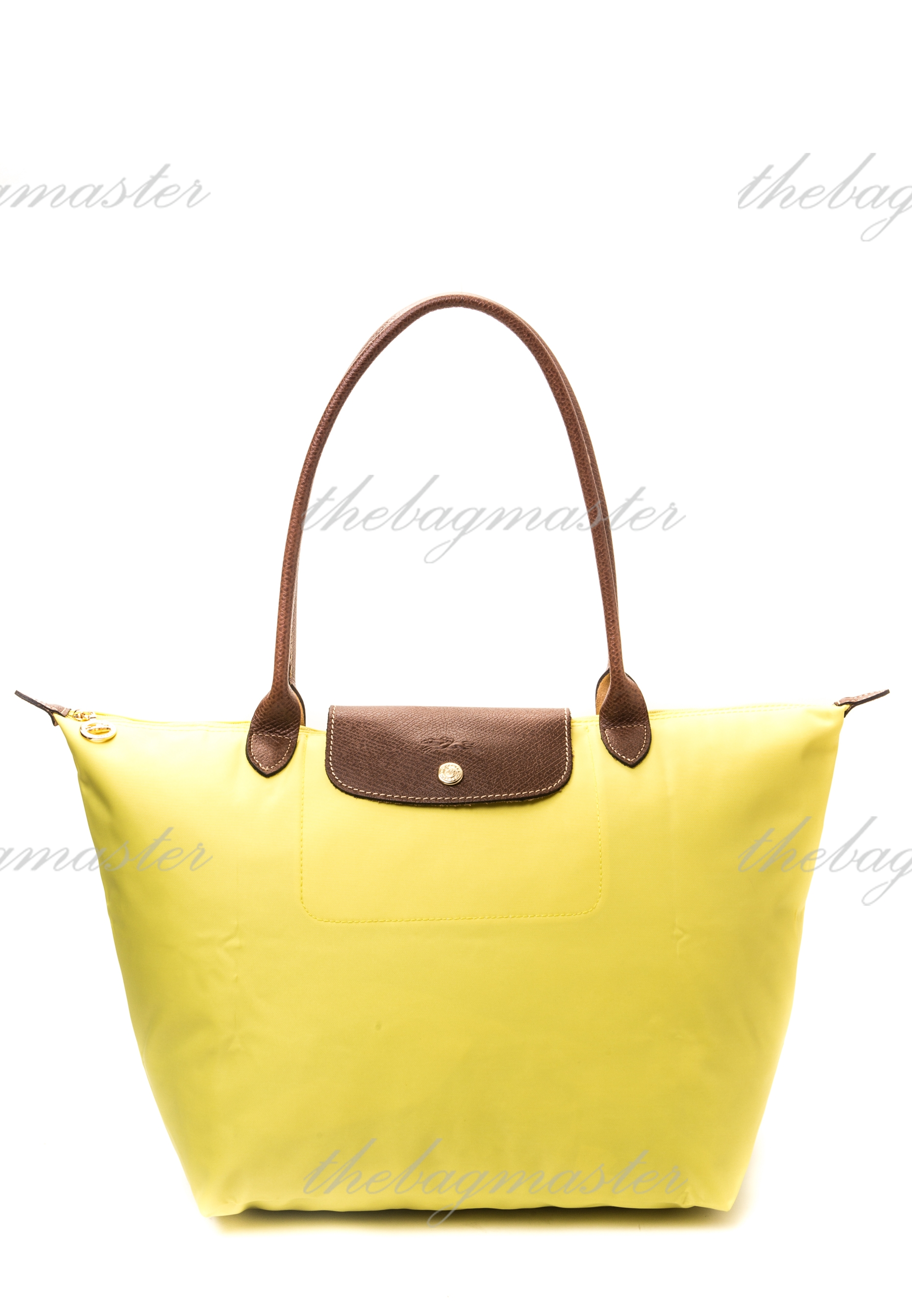 LCneoMSH-9 · LCneoMSH-10 · LCneoMSH-11 · Longchamp Le Pliage Large Long  Handle- Lemon 6c912f7968d07