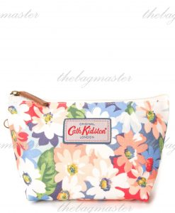 Cath Kidston Painted Daisy Pouch