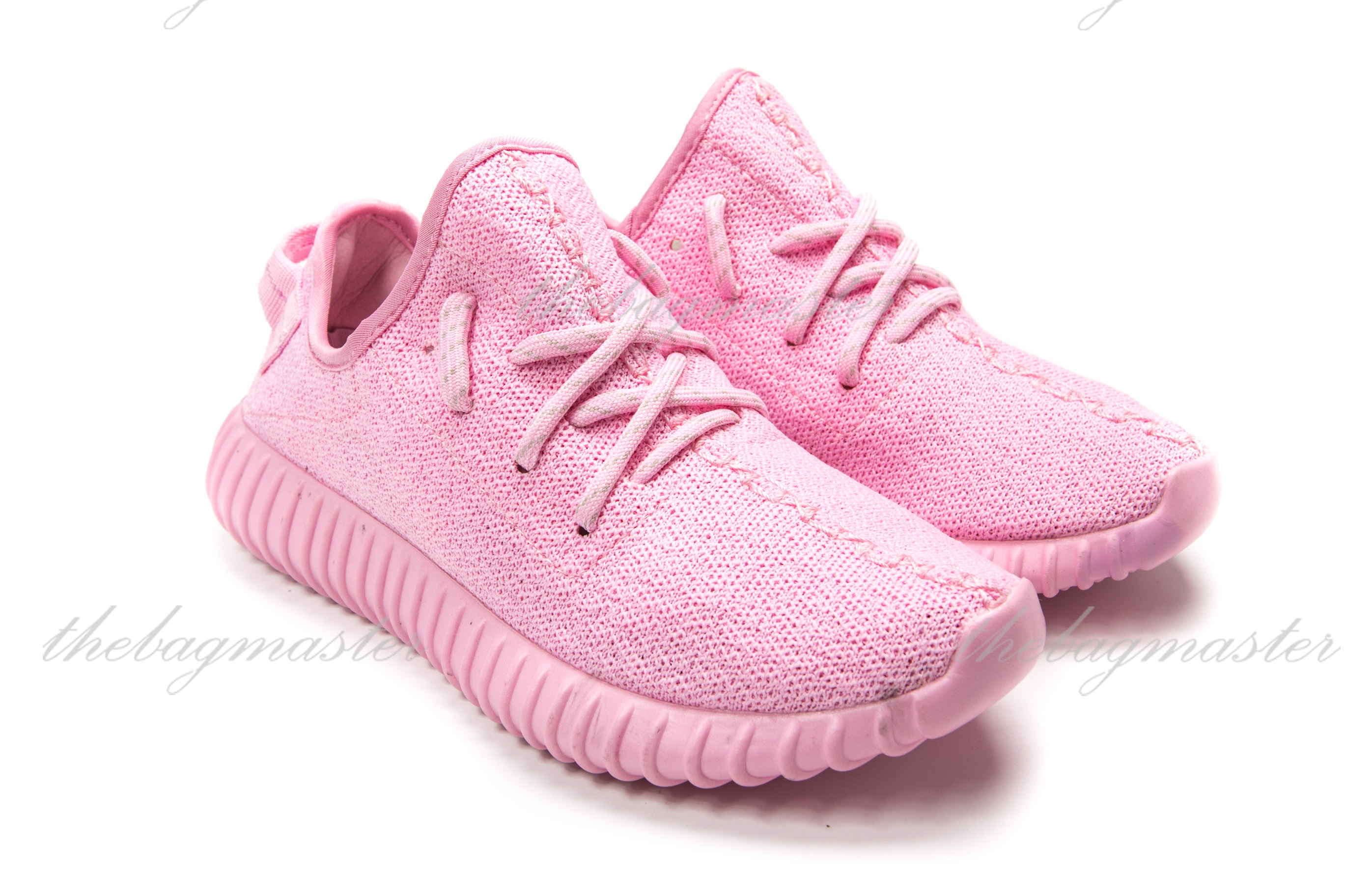 """e87a9448dd6de Adidas Yeezy 350 Boost """"Rose Gold"""" Concept Pink — The Lifestyle Store"""