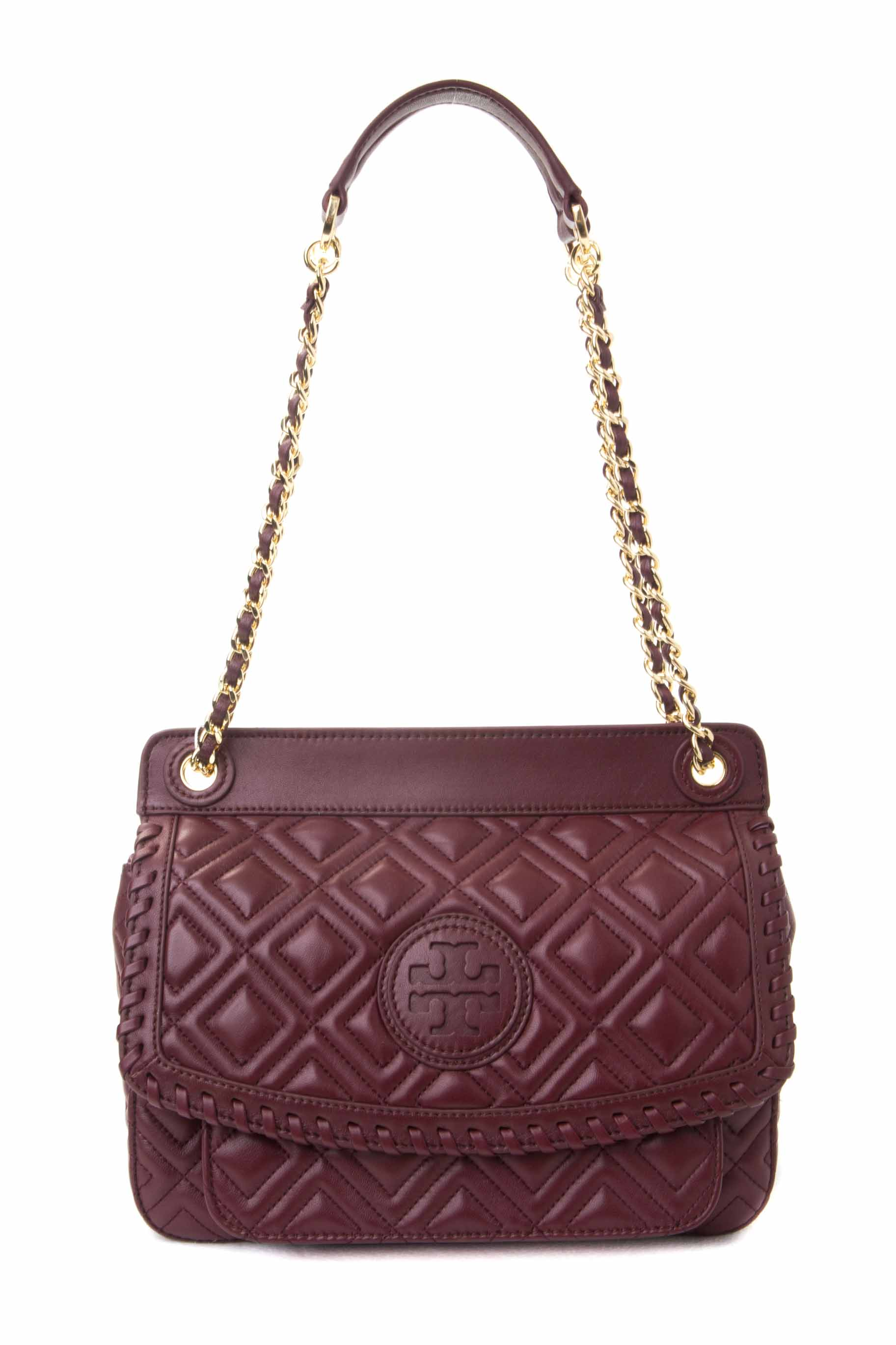 d0530daa1de Tory Burch Marion Quilted Tote Review - Best Quilt Grafimage.co